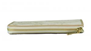Portafogli donna Alviero Martini 1A Classe Continuativo W035 6188 900 Bianco