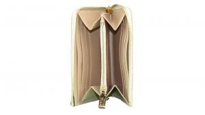 Portafogli donna Alviero Martini 1A Classe Continuativo W036 6188 900 Bianco