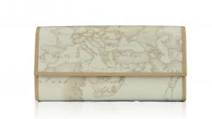 Woman wallet Alviero Martini 1A Classe Continuativo W018 9188 900 Bianco