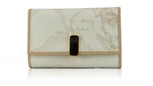 Woman wallet Alviero Martini 1A Classe Continuativo W002 6188 900 Bianco