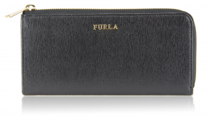 Woman wallet Furla BABYLON 745850 ONYX