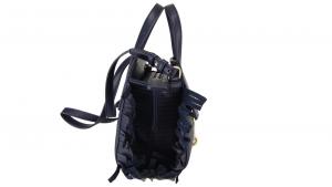 Hand bag Liu Jo MEDITERRANEO N16118 E0001 BLU LAPIS