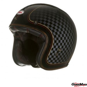 Casco BELL CUSTOM 500SE RSD CHECH IT - taglia XL