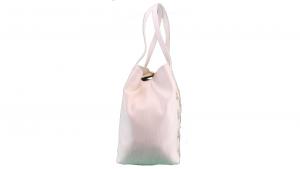 Shopping bag Liu Jo IRACLIA LOGO N16111 E0035 WHITE