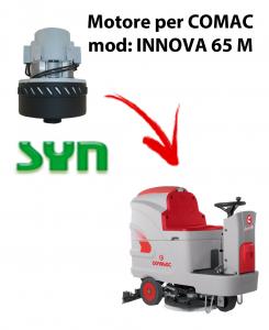 INNOVA 65 M Motore aspirazione SYN per lavapavimenti Comac