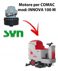INNOVA 100 M Motore aspirazione SYN per lavapavimenti Comac