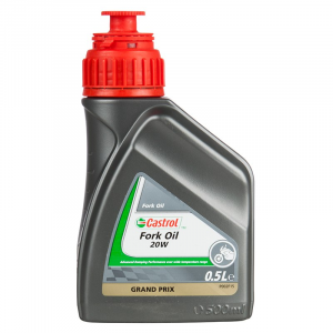 Olio CASTROL FORK OIL 20W Minerale forcelle