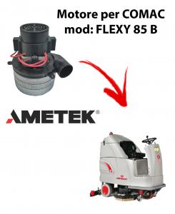 Motore aspirazione Ametek Italia per lavapavimenti COMAC FLEXY 85B
