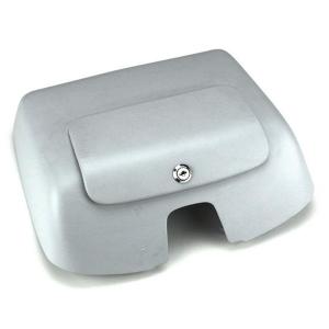 Bauletto anteriore accessorio per Vespa 50 ET3