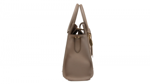 Hand and shoulder bag Patrizia Pepe - 2V4814 AT78 Warm Gray