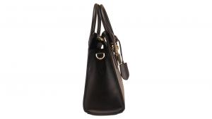 Handtasche und Schultergurt Patrizia Pepe - 2V4814 AT78 Nero