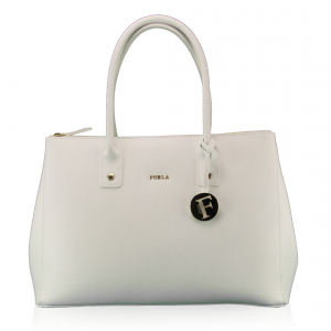 Shopping Furla LINDA 817547 CHALK