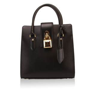 Hand and shoulder bag Patrizia Pepe - 2V4814 AT78 Nero