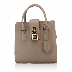 Sac à main et bandoulière Patrizia Pepe - 2V4814 AT78 Warm Gray