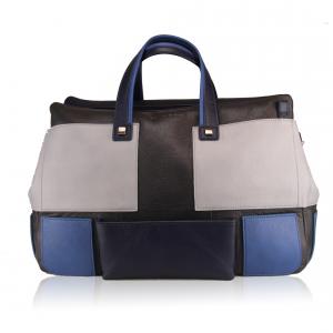 Briefcase Piquadro  CA3652S79 Blu