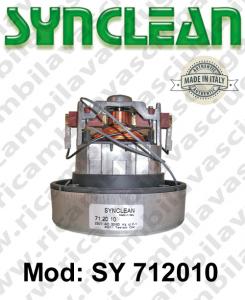Motore di aspirazione SYNCLEAN  modello SY712010 per aspirapolvere