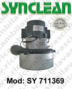 Motore di aspirazione SYNCLEAN SY711369 per aspirapolvere e lavapavimenti