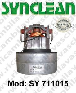 Motore aspirazione SY 712015 SYNCLEAN per aspirapolvere