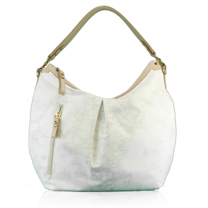 Shoulder bag Alviero Martini 1A Classe Continuativo N184 6380 900 BIANCO