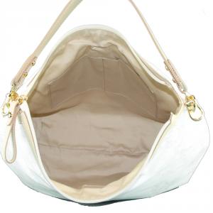 Shoulder bag Alviero Martini 1A Classe Continuativo N184 6380 900 BIANCO