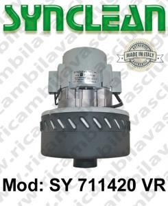 Motore aspirazione SY 711420 VR SYNCLEAN per lavapavimenti