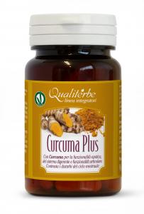 CURCUMA PLUS 90 CAPSULE (Vegan ok)