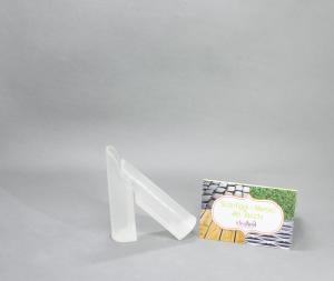 Salvatacco per tacchi da 5 a 8 cm un' idea per preservare i tuoi tacchi, colore trasparente removibile e riutilizzabile tutte le volte che vuoi!