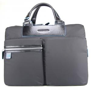Briefcase Piquadro  CA3355CE Nero