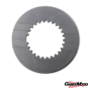 Disco condotto in acciaio frizione Vespa Sprint GT PX125
