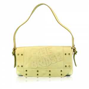 Shoulder bag The Bridge  04302645 12 Naturale