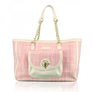 Shopping bag Liu Jo  A13129 T6476 ROSE