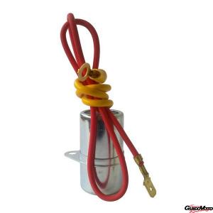 Condensatore Vespa PX senza frecce
