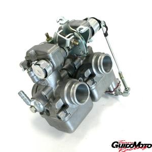 Carburatori PHBL25 per Gilera Dakota 350