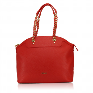 Shoulder bag Liu Jo ANNA CHAIN A66002 E0087 AURORA RED