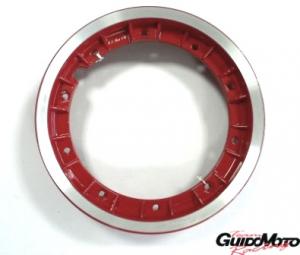 Cerchio in lega TUBELESS mod. -RUSH- per Vespa 3.00/3.50x10  FA5583
