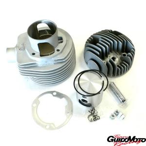 Kit Vespa PX 177 cc. cilindro alluminio 3 travasi