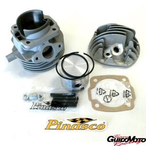 Gruppo termico Pinasco 102 cc. per Vespa/Ape 50, cilindro alluminio