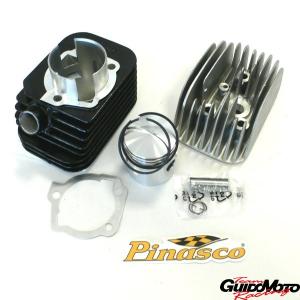 25028492 Gruppo termico Pinasco diametro 46 mm. spinotto 12 per Ciao