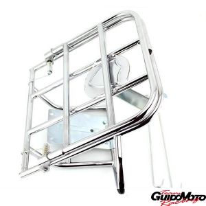 Portapacchi posteriore Vespa GTR Rally Sprint