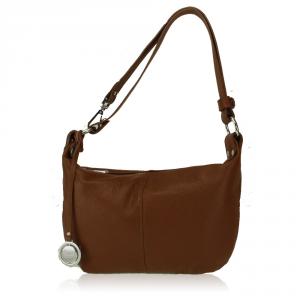 Shoulder bag J&C JackyCeline  B101-04 005 TAN