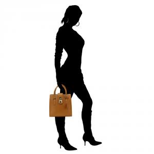 Handtasche und Schultergurt Patrizia Pepe  2V4814 AT78 B207