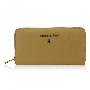 Portefeuille pour femme Patrizia Pepe  2V3692 AV63 H287