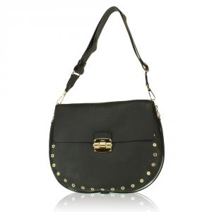 Shoulder bag Furla CLUB 834873 ONYX