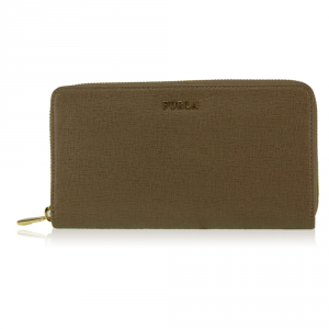 Woman wallet Furla BABYLON 758739 COLOR DAINO