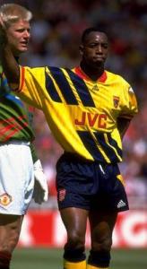 1993-94 Arsenal Maglia Away M (Top)