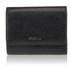 Woman wallet Furla BABYLON 755183 ONYX