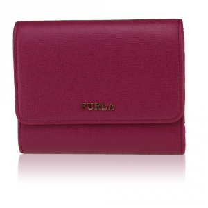 Woman wallet Furla BABYLON 827984 LAMPONE