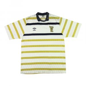 1988-91 Scozia Maglia Away L