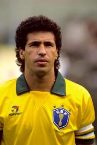 1988-91 Brasile Maglia Home M