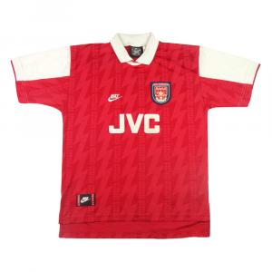 1994-96 Arsenal Maglia Home XL